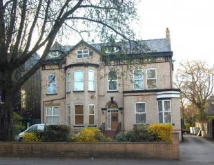 Didsbury Lodge